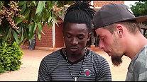 Echange de jeunes au Burkina Faso #3