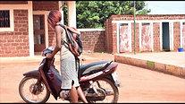 Echange de jeunes au Burkina Faso #1