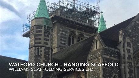 Roman Catholic Church of Holy Rood - Watford