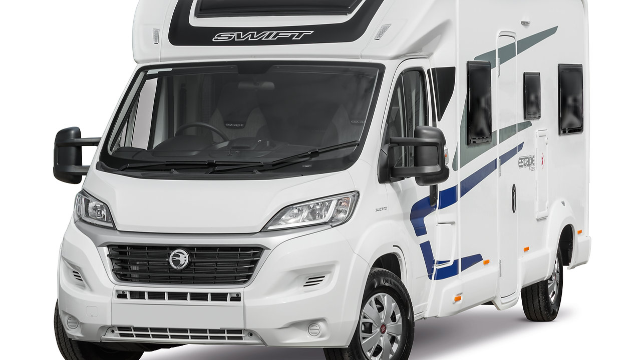 Coachbuilt Accessible Motorhome Hire