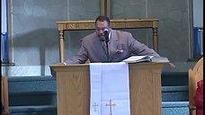 Bishop Caesar R. Cabiness @ Praise Tabernacle Inc. Jamaica, NY