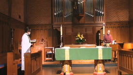 Jan 24, 2021 Sunday Worship
