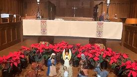 St. Andrews Episcopal Church 01-03-2021