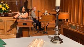 Sunday Worship Feb. 7, 2021