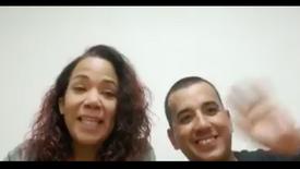 Joshua & Militiza Santiago: What we treasure about the Saint Andrew's community!