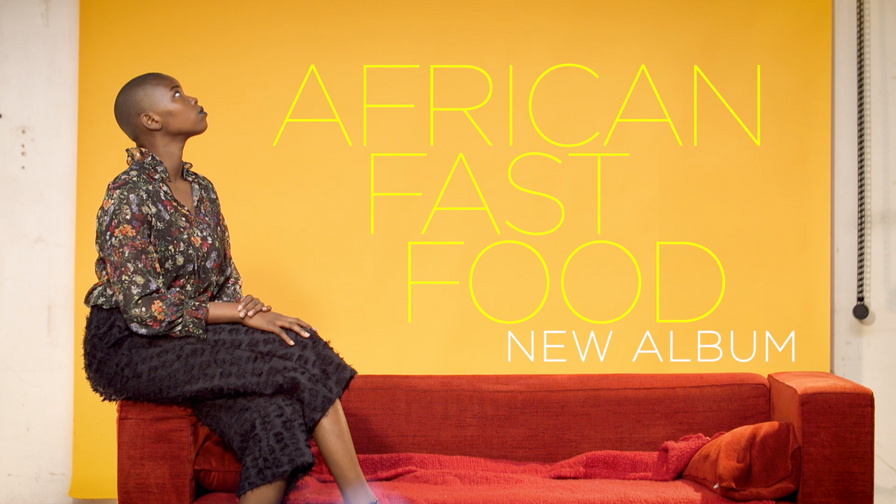 African Fast Food Teaser