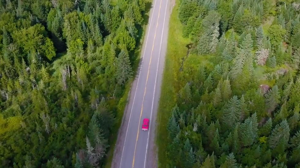 Nowhere To Run | Film Trailer