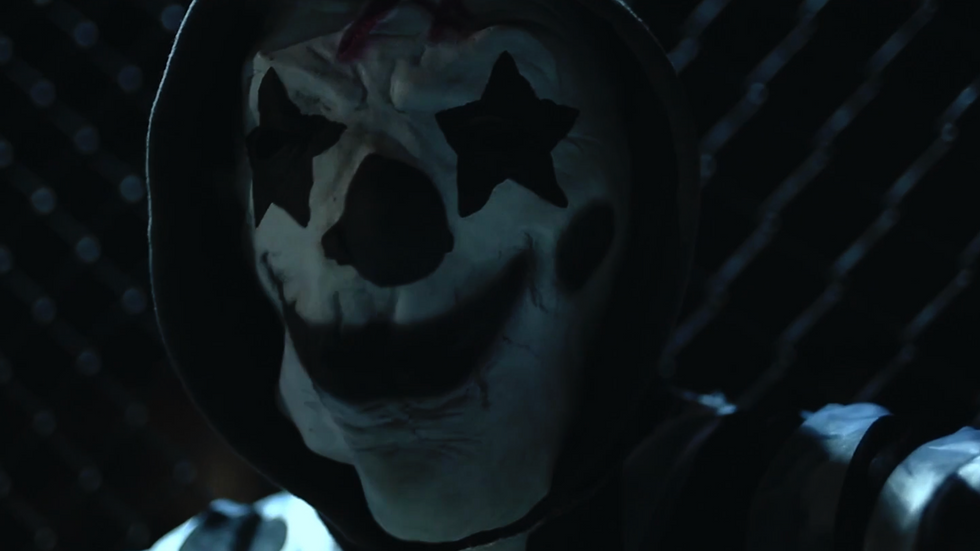 A Face That Follows | Film Teaser