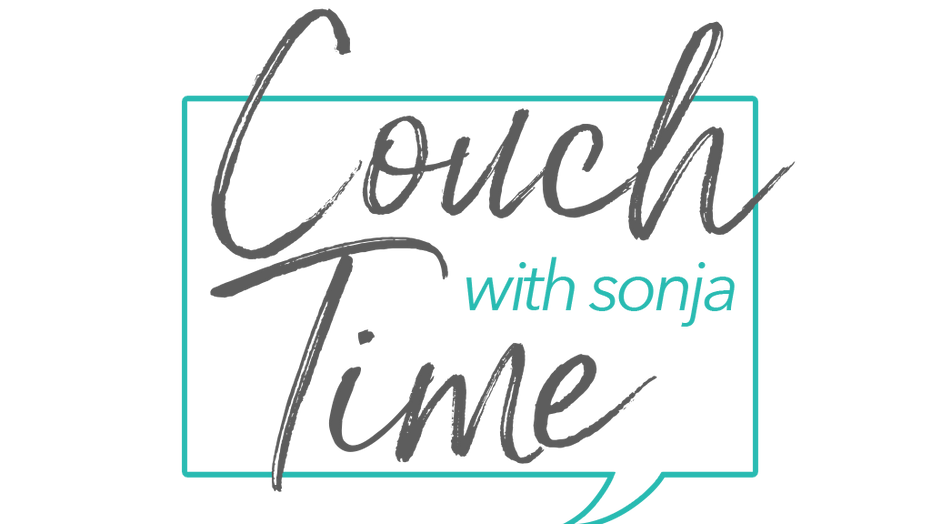 Couch Time with Sonja Talk Show