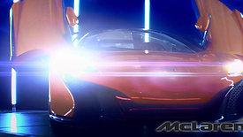 McLaren - Drive - Car Shoot