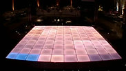 Pista de LED