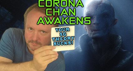 LIVESTREAM- CORONA CHAN AWAKENS, U.K LOCKDOWN SAYS BORIS JOHNSON Q+A CHAT