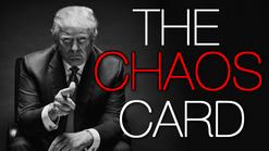 CHAOS! Will Trump Play the Illuminati's Game - ERIS Card Exposed
