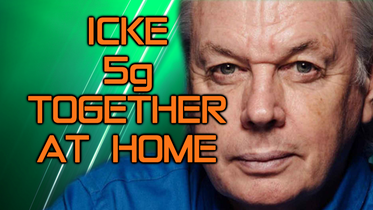 LIVESTREAM- LET'S TALK ABOUT DAVID ICKE, ONE WORLD TOGETHER AT HOME CV19 Q+A CHAT