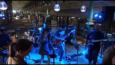 Tintarella di Luna - Live @ Eataly