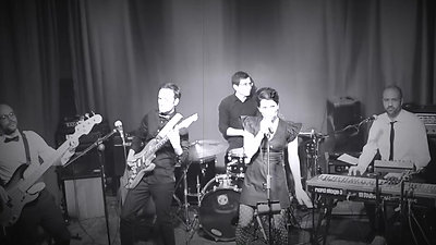 Tintarella - Live @ Glockenbackwerkstatt