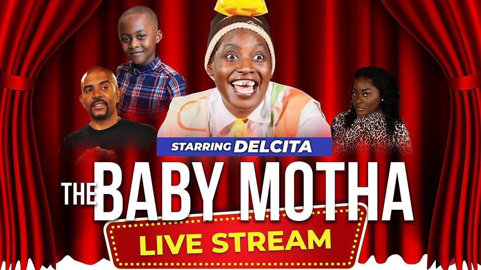 Live Stream Promo!