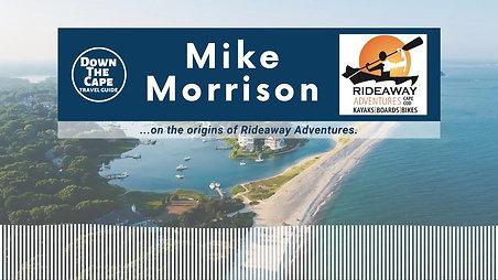 Mike Morrison
