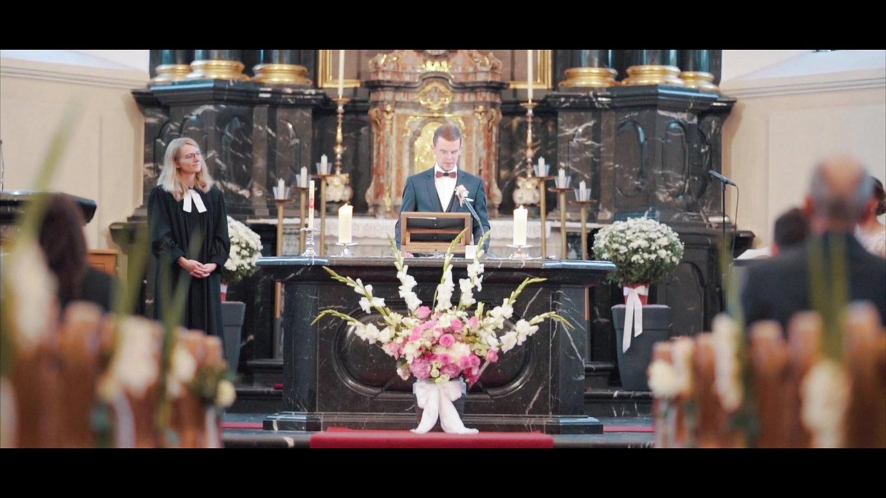Hochzeitsvideo Stefanie & Urs Manuel
