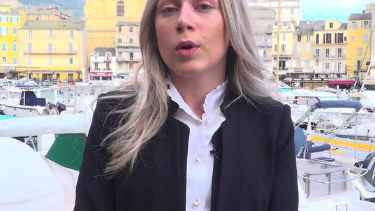 Paroles de Bastiais - Laura Morganti