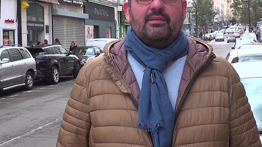 Paroles de Bastiais - Pierre-Jo CELI