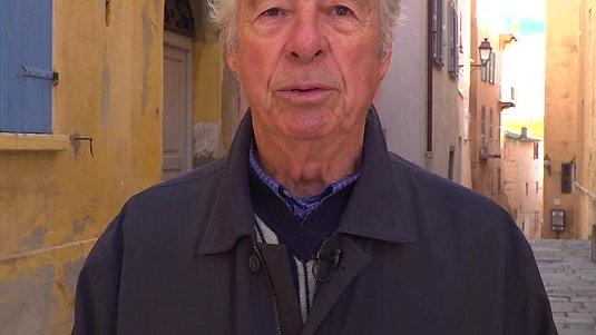 Paroles de Bastiais - Gerard GIUDICELLI