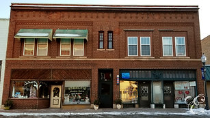 Sundance Building, Norway MI