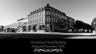 The Waterfront Buildings, Menominee MI