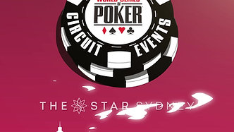 Stars Casino WSOP Promo Video