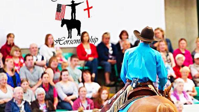 Western Horse UK and Horsemanship Journal