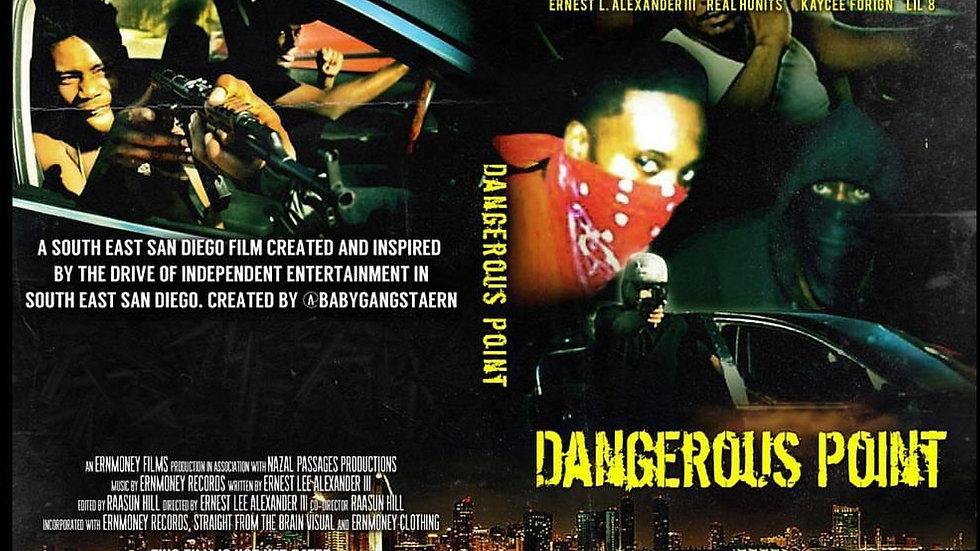 Dangerous Point - Official Trailer