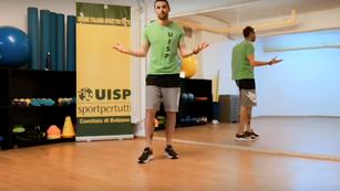 Allenamento #10 - Squat Challenge