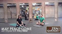 Tracy Bleier: Zen Vinyasa