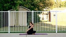 Beginning Yoga Basics - Introduction Video Two