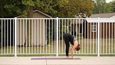 Beginning Yoga Basics - Introduction Video Three