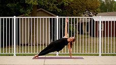 Beginning Yoga Basics - Introduction Video Four