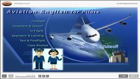 Departure & Takeoff