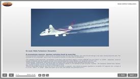 Wake Vortex  #03 En-route Wake Turbulence Encounters