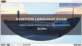 ELPAC Test Design