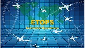ETOPS #01 General Requirements