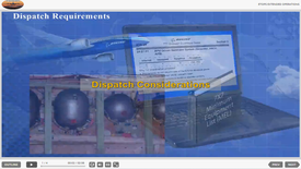 ETOPS #03 Dispatch Considerations