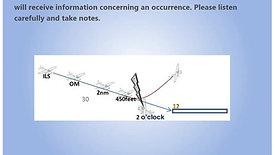 Pilot And ATC Transmission #04