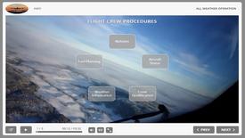 AWO #03 Flight Crew Procedures, Approach Preparation
