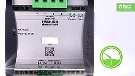 Emparro 3 phase  Murrelektronik Premium Power