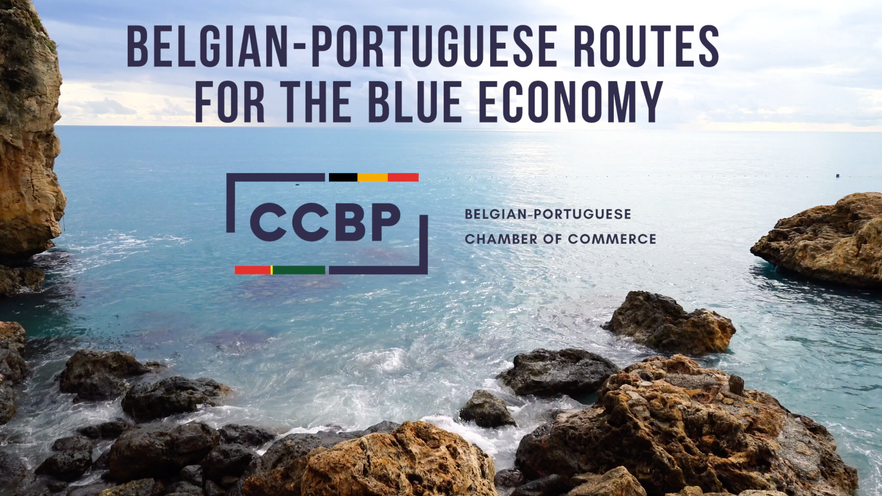 Belgian-Portuguese Routes for the Blue Economy