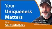 Clip - Sales Master - Uniqueness