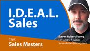 Clip - Sales Master - IDEAL Sales