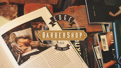 Edge Barbershop Oslo