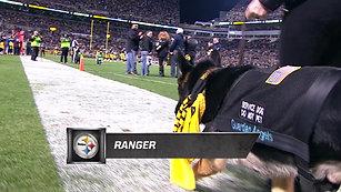 Sgt. Kelly & Ranger