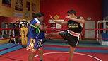 Grade 1 Round House Kick(1)